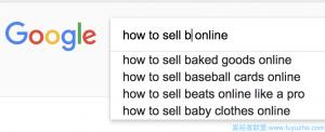 Google字母汤搜索技术