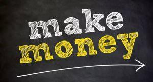 做国外网赚Affiliate marketing能赚到钱?