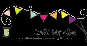 D.I.Y Craft Supplies Logo