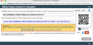 如何通过Clickbank联盟网上赚钱完全指南03