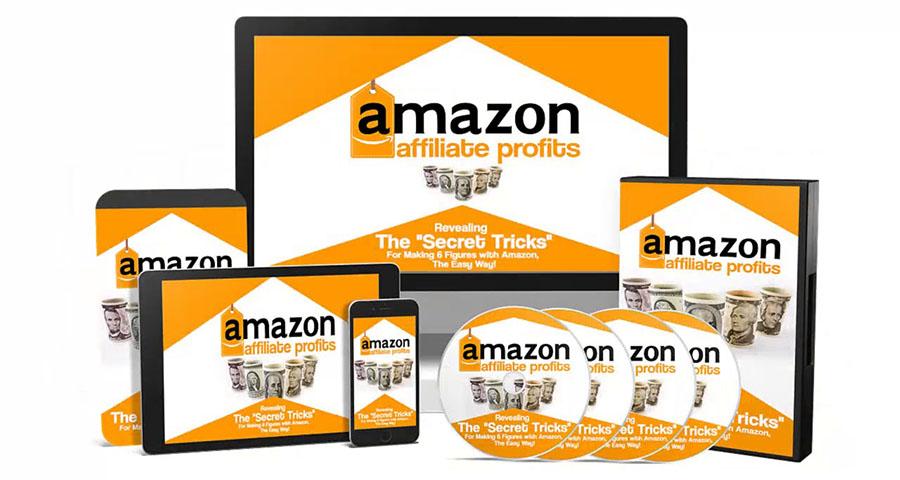 亚马逊联盟(Amazon)全套高级会员视频教程