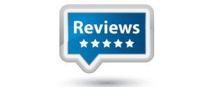 通过网站Review销售