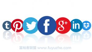 国外社交媒体推广Facebook