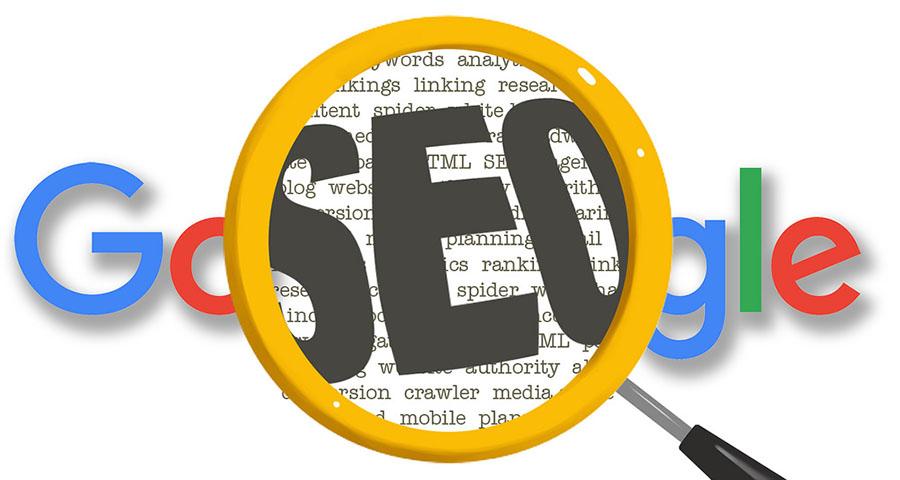 Google搜索引擎官方入门指南