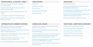 RSS订阅wordpress插件采集