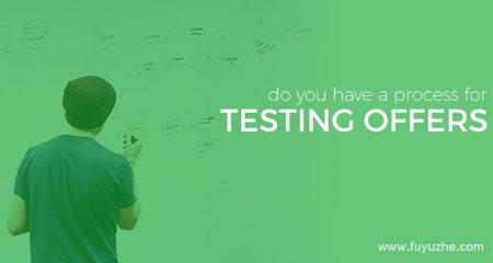 [第13-17天]40天新手进阶Affiliate实操教程:如何批量测试Offers