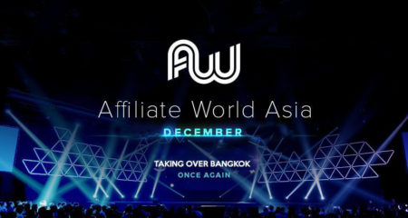 又一年,Affiliate World 2019曼谷见