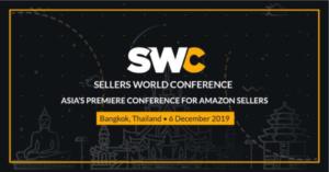 卖家世界大会:亚马逊卖家的顶尖会议