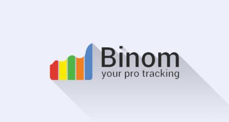 一款有中文操作文档的追踪系统:Binom